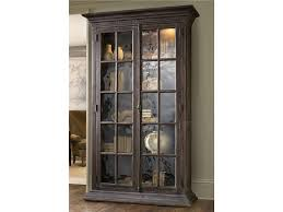 living room cupboard furniture design. Hooker Furniture Living Room DaValle Display Cabinet 5165 50001 At Cabinets Luxury 17 On Cupboard Design