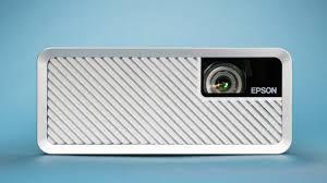 Тест <b>проектора Epson EF-100W</b>: для дневных развлечений ...