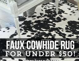 fake cowhide rug exciting fake cowhide rugs fake cowhide rug ikea fake cowhide rug