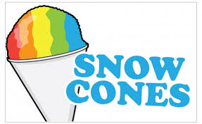 Image result for snow cone clipart
