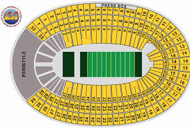 Los Angeles Coliseum Seating Chart Precise Vancouver Coliseum Seating Chart Pacific Raceway