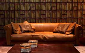 Leather Living Room Furniture Clearance Brown Leather Sectional Sofa Clearance Crowdsmachinecom