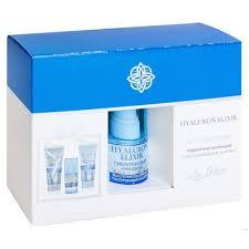 Liv Delano (Лив Делано) Hyaluron Elixir <b>Набор</b> №<b>2</b> - купить за ...