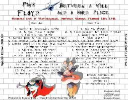 click to expand front artwork rear cover art on pink floyd the wall cover artist with the international echoes hub lossless studio and concert