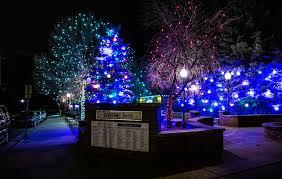 Colorado Lighting Idaho Springs Tree Lighting This Is Idaho Springs Events