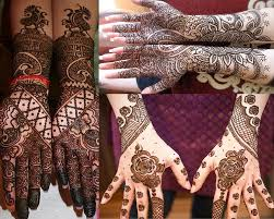 South Indian Bridal Mehndi Designs 2017 Top 50 Simple Mehndi Designs For Hands In Different