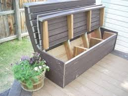 storage benches outdoor deck storage bench plans storage deck intended for miraculous deck bench storage