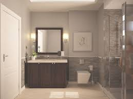 gray bathroom color ideas. Proper Bathroom Color Schemes Gray Rustic Grey Oval Mirror Glass Within Paint Ideas P