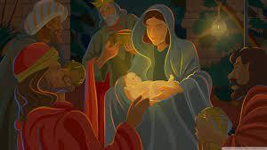 Night Of Jesus Christ Birth Ultra HD ...