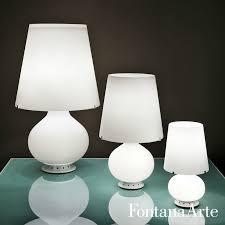 fontana arte lighting. fontana arte u1853 table lamp lighting