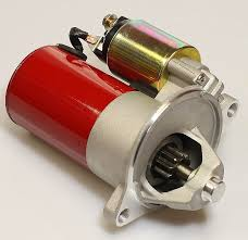 ford 351w starter sbf ford 5 0 289 302 351w manual trans high torque starter pc 2107