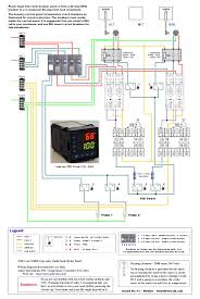2 pid 50a control panel design check home brew forums p j has created many schematics for us to use reach out to him for assistance there this one is close for your system it does not have the timer buttons