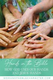 Why jesus is seated at the right hand of the father and what is so important about being seated Hands In The Bible A Look At Our Hands And Jesus Hands