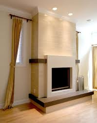 contemporary fireplace. Contemporary Fireplace S