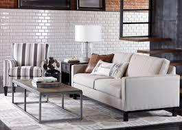Living Room Furniture Ethan Allen Melrose Sofa Sofas Loveseats