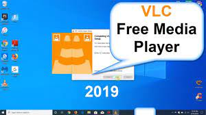 Detailed steps for installation are provided. How To Download Vlc Media Player For Windows 10 2019 Free Easy Youtube