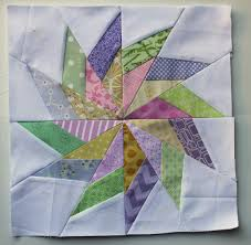 Free Paper Pieced Quilt Patterns Simple Inspiration Design
