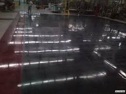 dark polished concrete floor. Polished Concrete Floor Dark L