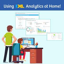 Ixl Progress Chart Using Ixl Analytics At Home