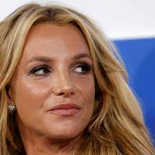 Britney Spears to address LA court ...