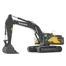 <b>Excavators</b> - Wheeled, Crawler & Compact - Volvo Construction ...