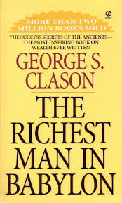 motivational books my all time favorites four minute books  best motivational books 14 the richest man in babylon