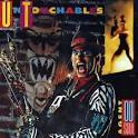 Agent Double O Soul album by The Untouchables
