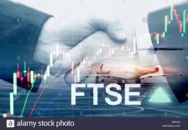Ftse 100 Financial Times Stock Exchange Index United Kingdom