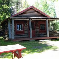 One Bedroom Cabins The Resort One Bedroom Cabin Kits Floor Plan