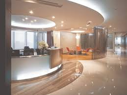 improve your office with lighting control