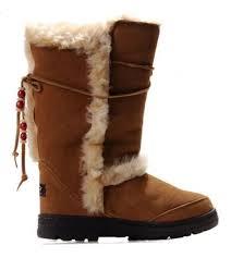 Low Price Ugg Nightfall 5359 Women Chestnut Boots
