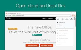 google office website. Office Online For Google Chrome Website E