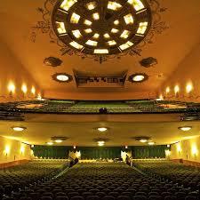 The Great Auditorium Ocean Grove Nj Seating Chart Paramount Theatre Asbury Park Boardwalk