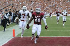 Ou Football 2013 Spring Preview Series Running Back