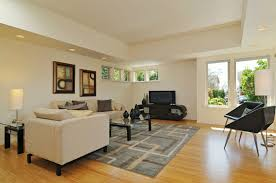 Concept Wood Floor Living Room With Light Flooring Furniture Intended Design Decorating