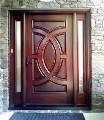 nice wooden front doors front doors for homes contemporary and front doors for homes bells front nice wooden front doors
