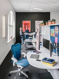 photo of office. delivering an elevated experience of work photo office