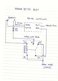 bt brake controller wiring diagram ute x project bt 50 brake controller wiring diagram