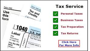 Image result for Tax Service