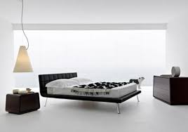Minimalist bedroom furniture White Architecture Art Designs 25 Fantastic Minimalist Bedroom Ideas
