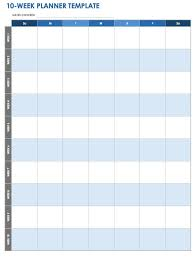 College Weekly Schedule Maker 28 Free Time Management Worksheets Smartsheet