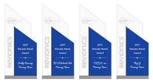 revionics big y bjs among revionics elevate retail award winners