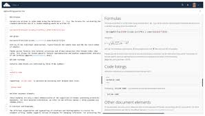 Formatting Open Science Agilely Creating Multiple Document
