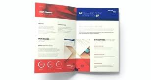 Brochure Template For Word 2007 Booklet Template Publisher Brochure Word Free Corporate