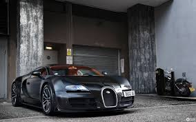 1 bugatti veyron sang noir for sale bugatti has made some of the most coveted cars in history. Bugatti Veyron Sang Noir Design Corral