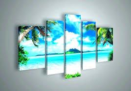 beach wall art decor beach wall art for bathroom beach wall art for bedroom wall decor beach wall art decor