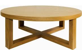 ... Juno Wood Coffeetable Printfile Rustic Large Round ... Photo