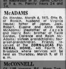 The Pittsburgh Press from Pittsburgh, Pennsylvania on March 7, 1972 · Page  37
