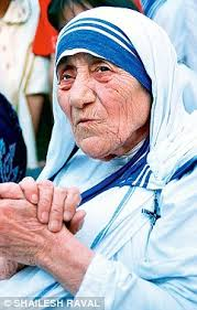 mother theresa dedicated her life to alleviating loneliness mother theresa was a powerful communicator who reached the hearts of those who listened to her