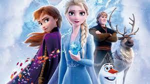 Frozen 2 Poster 4k, HD Movies, 4k ...